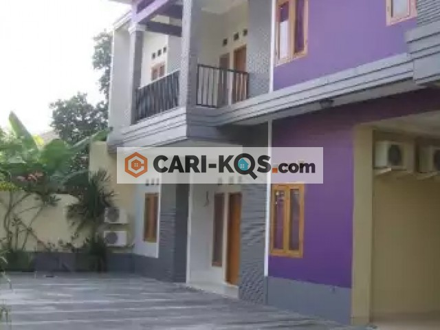 Rumah Kos KHUSUS Karyawan Karyawati di Pejaten Jakarta Selatan