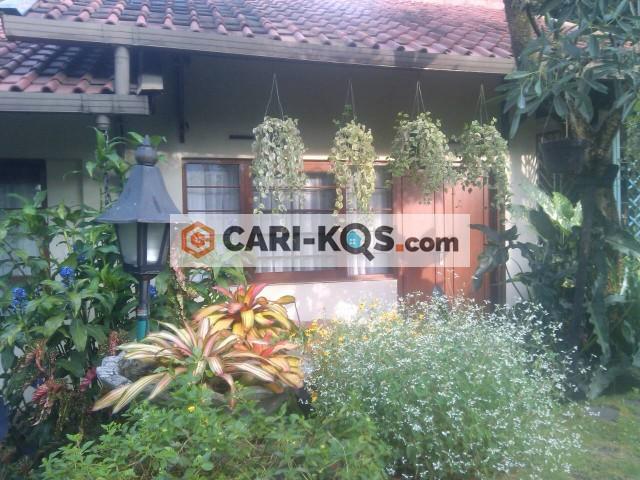 Kost/Pavilliun Bukit Dago Coblong Bandung