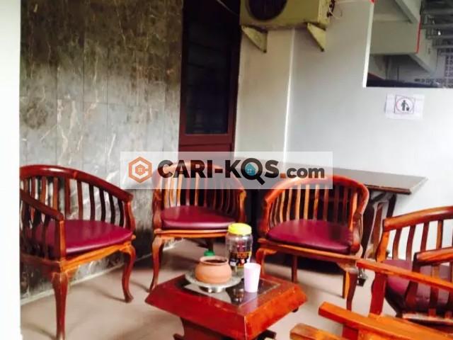 Kost Porselen, Kayu Putih, Pulogadung Jakarta Timur