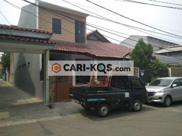 Kost Manunggal Kedoya Jakarta Barat