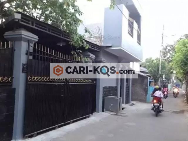 Kost Putri - Condet Jakarta Timur