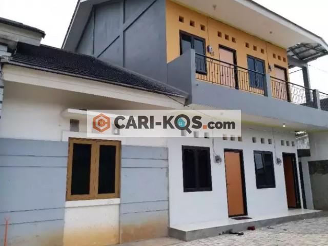 Disewakan kamar kost atau kontrakan di Duren Sawit Kav AL Jakarta Timur