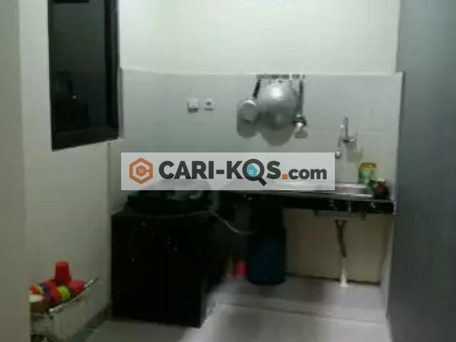 Kamar Kos Bulanan dan harian di Cengkareng Jakarta Barat - lokasi sangat nyaman dan tenang