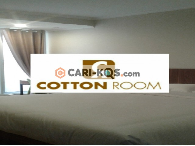 Cotton Room Binong