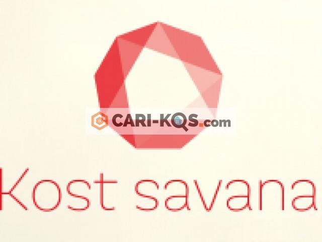 Kos Savana - Kost Eksklusif yang Sangat Nyaman dan FREE WIFI