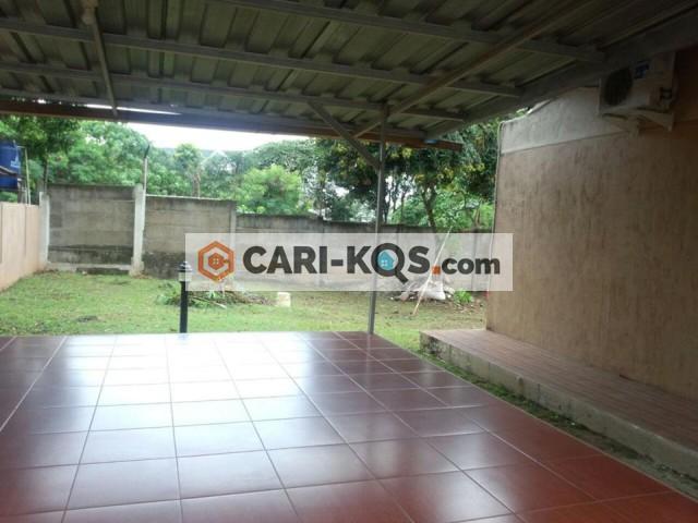 Kaenka: Rumah Kos Nyaman Khusus Karyawan di Karawaci, Tangerang