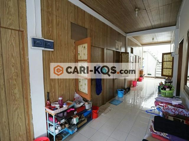 Kos Nyaman dengan harga terjangkau, Cideng Jakarta Pusat