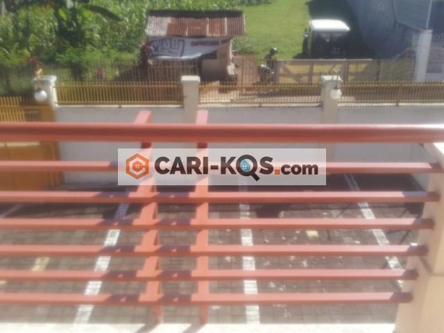 Kost Exclusive 4x4 (+Balkon) Seberang BTC Mall, Belakang Hotel Aston Pasteur Bandung