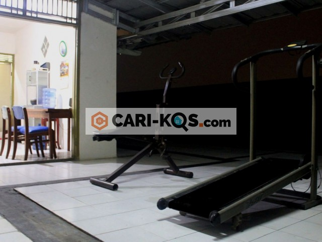 Kost De2 Kalideres, Jakarta Barat