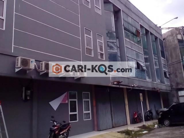 kost Mega Mall Ciputat