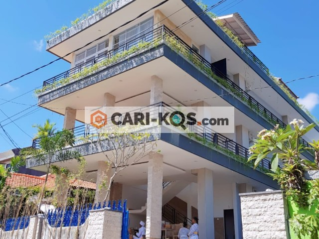 Kost Murai Guest House Denpasar