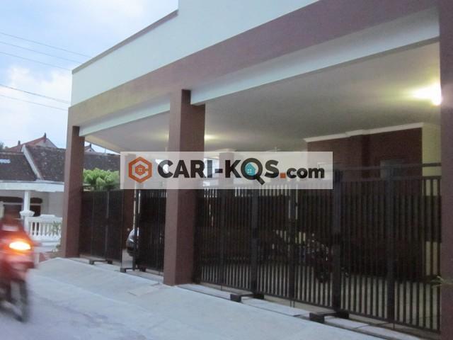 Kos di Solo Karyawan _ Karyawati