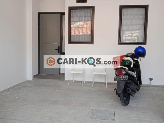 Abdi Muwardi Residence Jakarta Barat