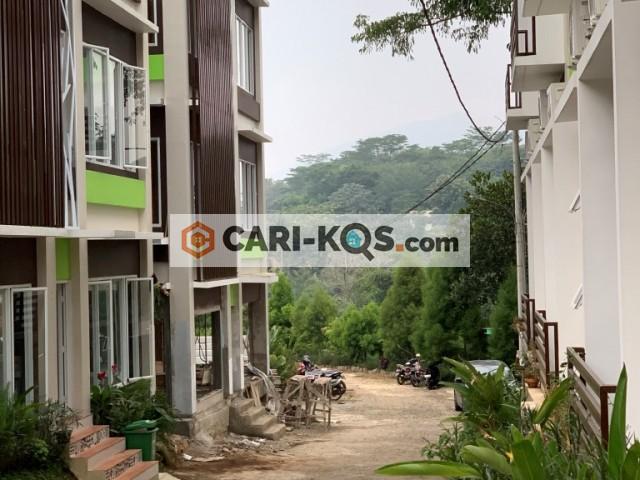 Green Student Village