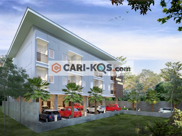 Luxury Inn Guest House Jajar