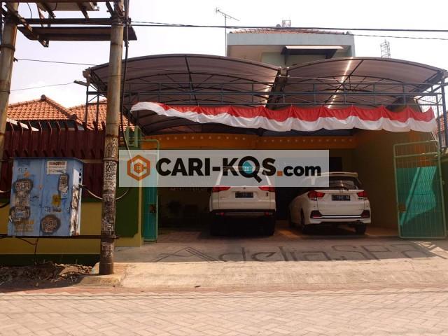 Kos Premium untuk Karyawan, Mahasiswa & Keluarga di Tenggilis Surabaya