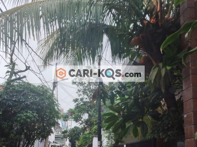 Kost Pati area Menteng, Jakarta Pusat