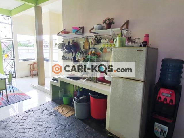Kost Campur Sila House area Tenggilis Me Joyo, Surabaya