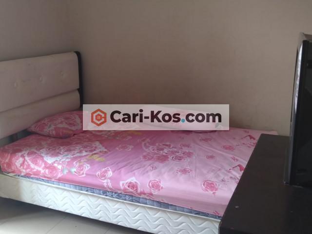 Rumah Kost 48 dekat area Mentang, Jakarta Selatan
