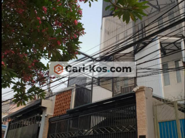 Kost Exclusive & Strategis di Jakarta Pusat - Areska by Asia Residence