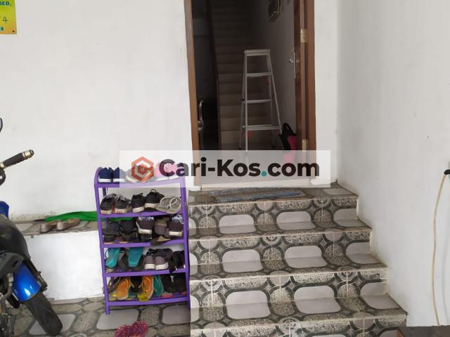 Kost putri di Grogol, bersih dan nyaman dengan fasilitas lengkap, lokasi strategis