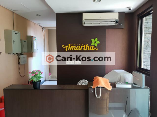 Kos fasilitas Lengkap Daerah Setiabudi Jakarta Selatan