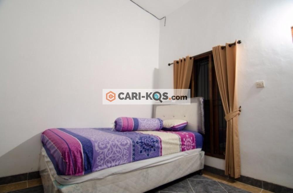 kost full furnish jimbaran jalan kampus udayana perumahan