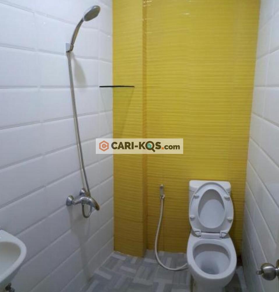 winter residence kost nyaman di meruya jakarta barat. Black Bedroom Furniture Sets. Home Design Ideas
