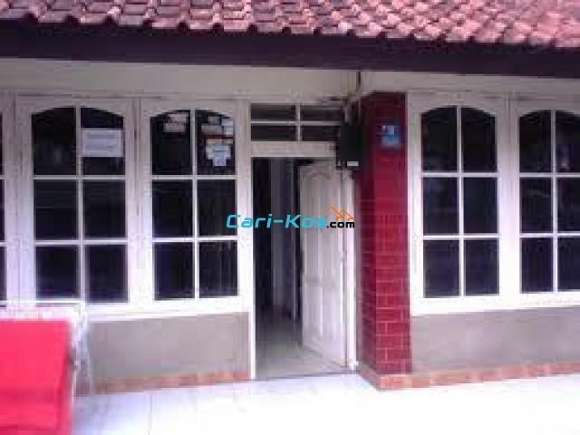 Tempat Kost Pria di Jalan Sekemirung Cigadung Bandung Utara
