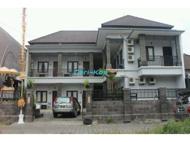 Rumah Kos Lantai 2