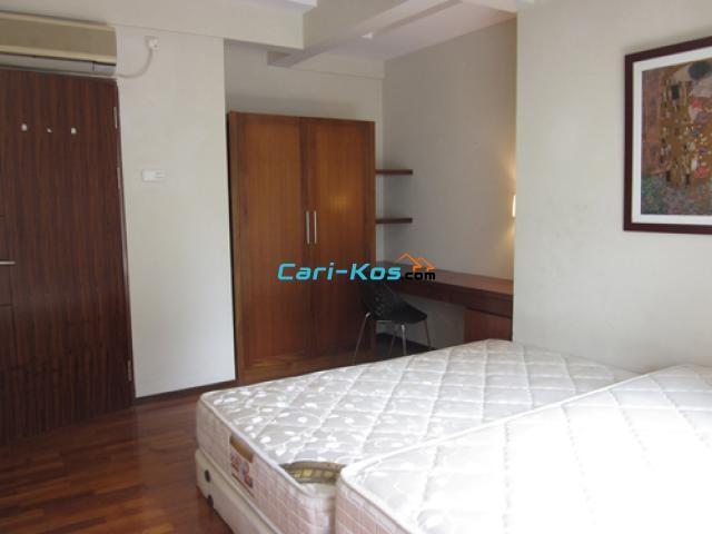 Kost Casamora Residence Jakarta Selatan