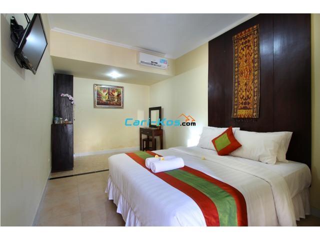 Jimbaran Lestari Residence - Sewa Harian - Bulanan