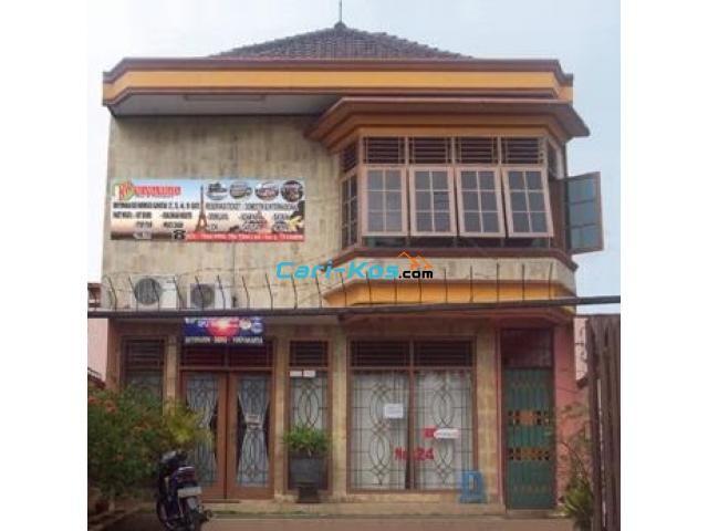 KOS KRY/MHS di Lenteng Agung, Jak-Sel