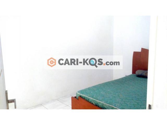 Kontrakan Kamar Kost Apartemen Ruang Besar 2 KT + 1 KM ITS Keputih