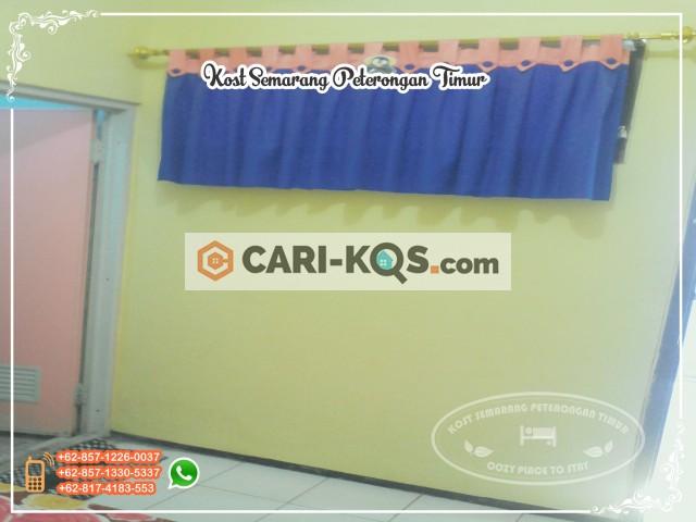 Kost Semarang Peterongan Timur