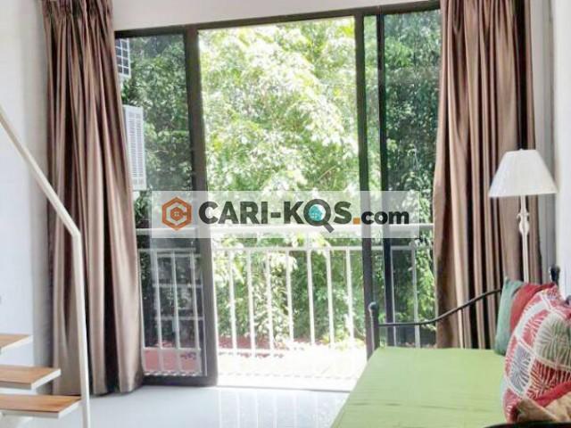 Kamar Kos Exclusive Nyaman, Luas Dan Strategis Di Komplek Orchard Suite