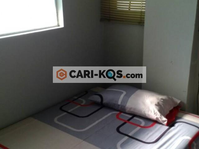 Kost Karyawati di Tomang (Kamar Mandi Dalam+AC+Water Heater)