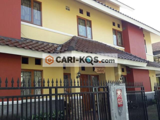 Rumah Kost Dago Bandung Wisma Indri