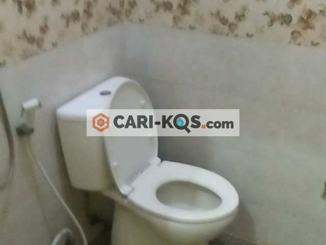 Kost Strategis Kerobokan