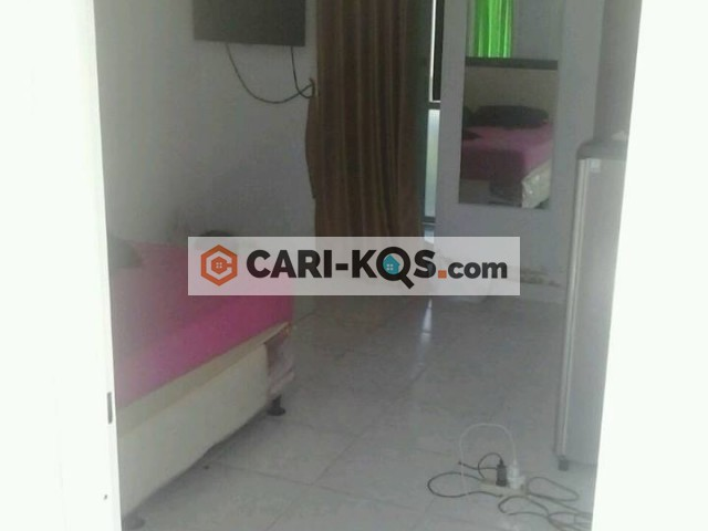 KOST ONLY ONE 2 Homestay