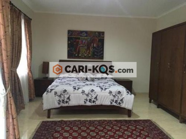 Permata Residence - Dekat ITC Permata Hijau Jakarta Barat