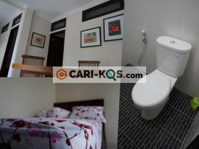 Mangoen Residence - Dekat Stasiun Kramat dan RS Evasari