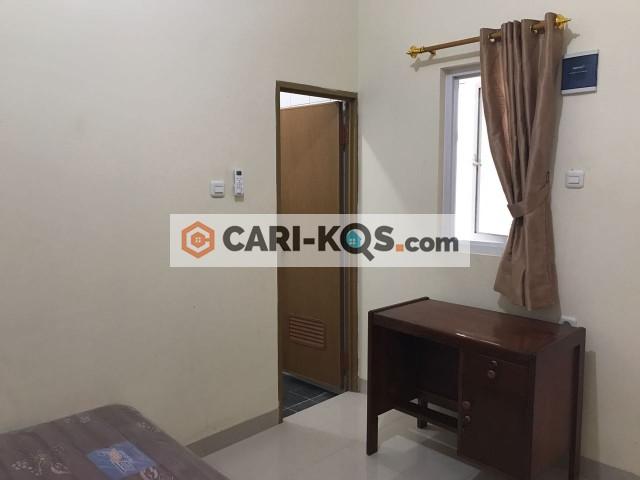 Cempaka Residence Jakarta Pusat