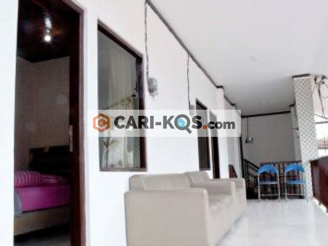 Lamesa Kost Jakarta Pusat - Dekat RS Evasari dan Pasar Pramuka