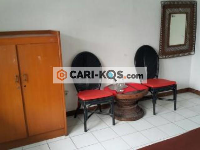 Sukabumi Indah Kost Jakarta Timur -  Dekat Mc Donald's Otista, Taman Cornel Simanjuntak, dan Domino's Pizza