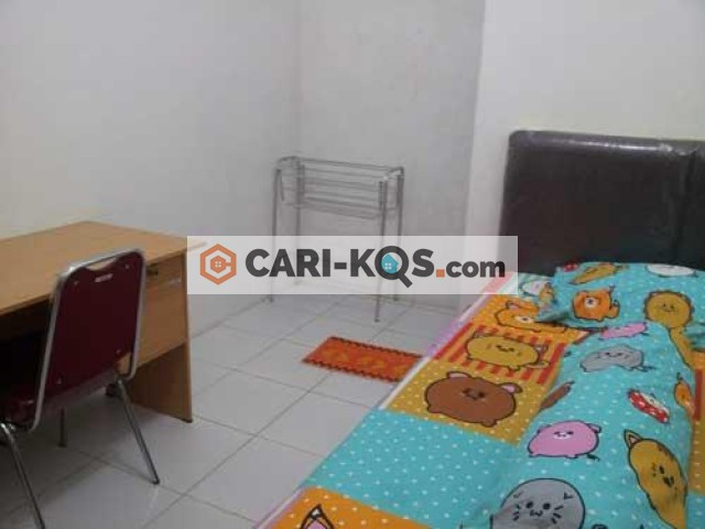 Karen House - Dekat RS Omni Pulomas, Tol By Pass, Pacuan Kuda Pulomas, Sekolah TK – SMA Don Bosco Pulomas, Fransiskus III Kampung Ambon
