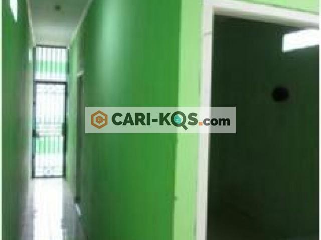 Rumah Kost Ibu Yani - Dekat RSUD Tugu Koja, RS Mulyasari dan Pengadilan Agama Jakarta Utara