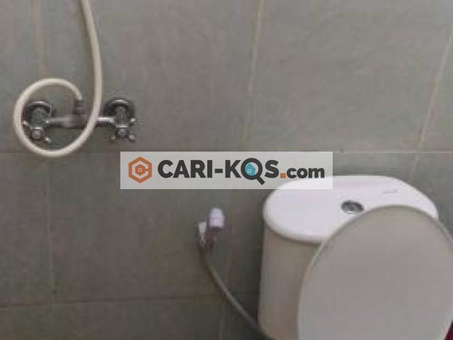 Orange Kost - Dekat Indomaret, Alfamart, Mall Lippo, bank, ATM
