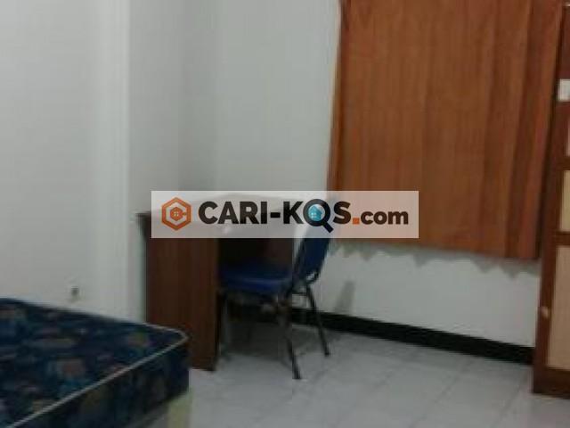 Dekost Cipedes - Dekat STP Bandung, Telkom University Bandung dan RS Fatimah