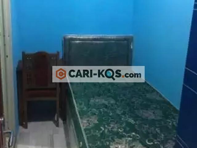 Kost Delima Kebon Kacang 41 Jakarta Pusat - Dekat Thamrin City, Grand Indonesia dan Pasar Tanah Abang